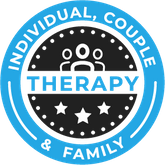 types of therapy badge