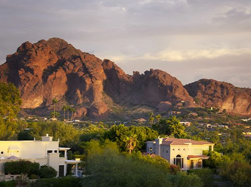 Western Phoenix