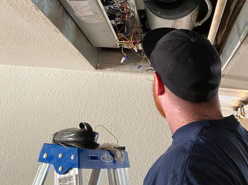 Commercial Air Conditioning Maintenance