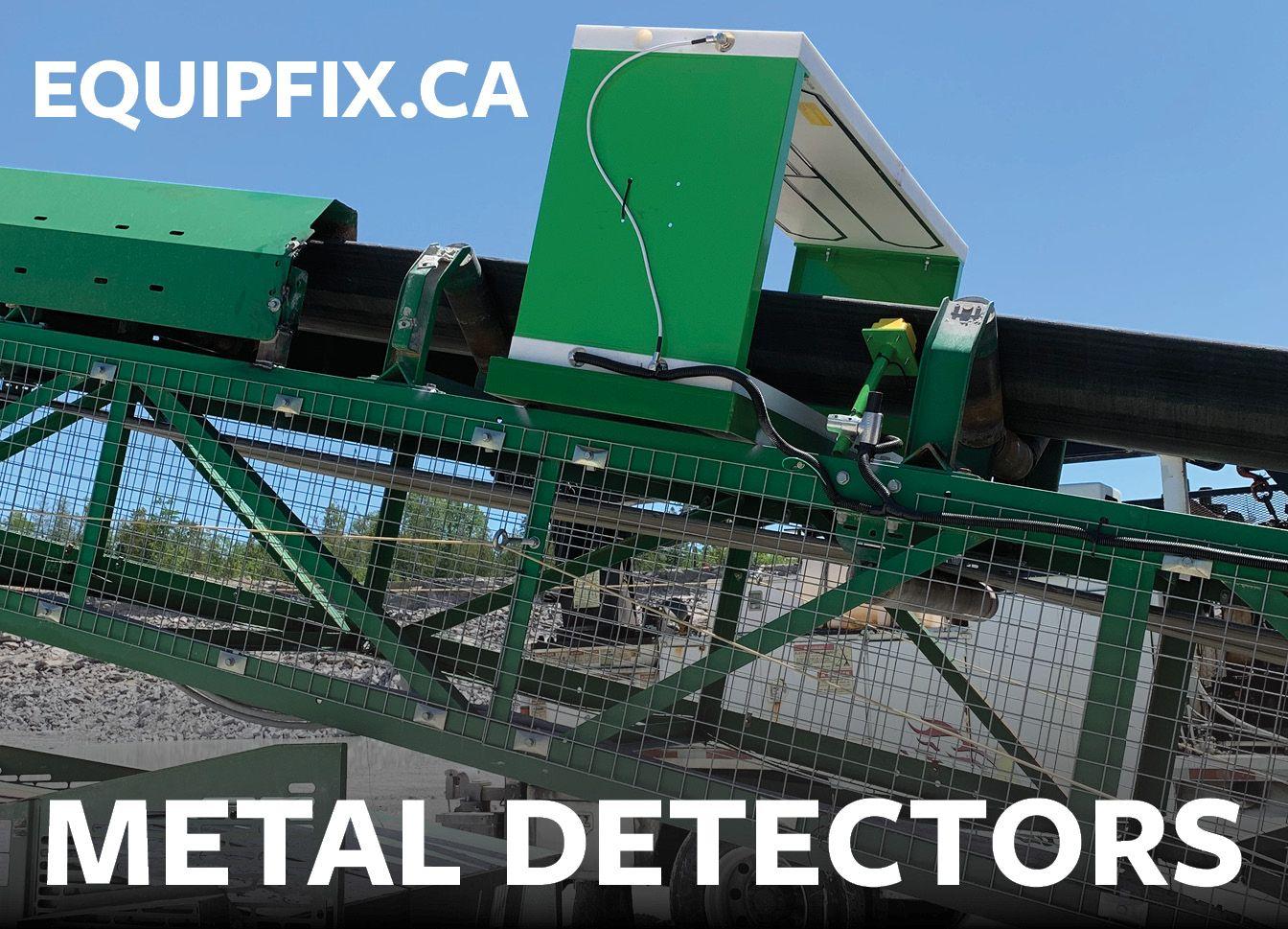 Metal Detector featured image