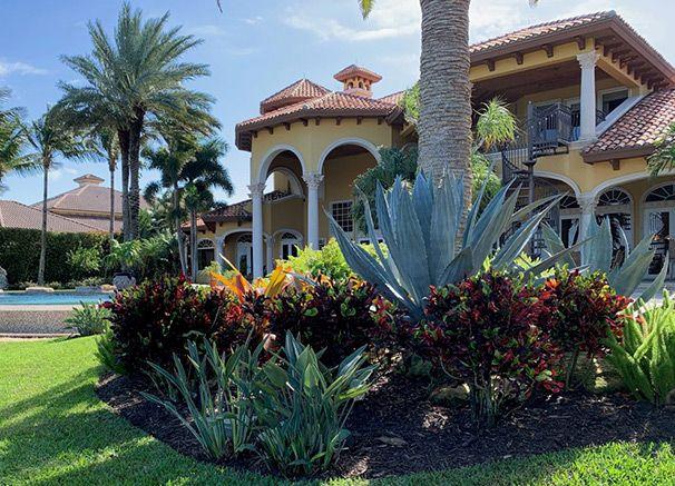 Residential & Estate Landscape