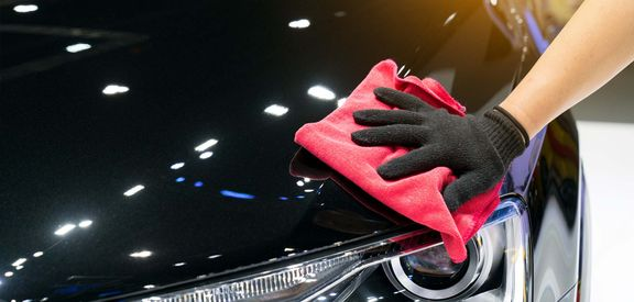 Essential services when your car is detailed