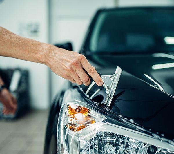 Professional Car Detailing Services