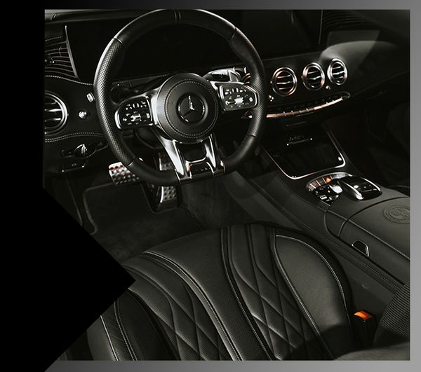 Decide what detailing services you'd like.