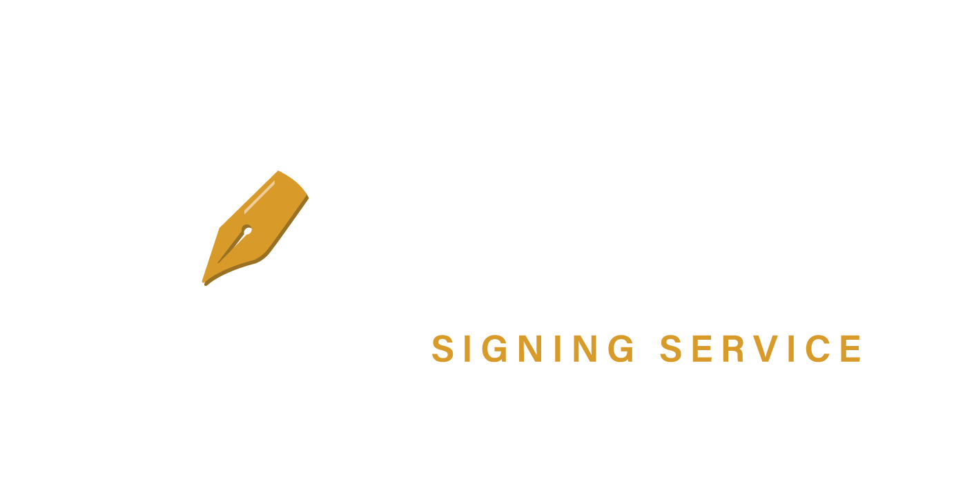 The Closing Signing Service