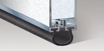 Garage Door Bottom Seals
