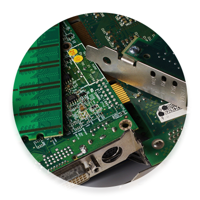 an image showing a pile of computer chips