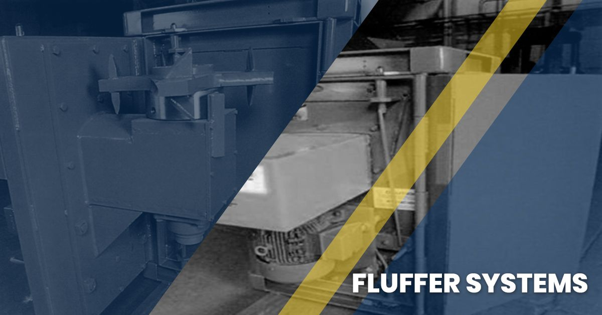 Image of a fluffer system