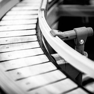 Image of a conveyor belt