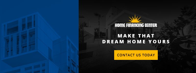 Make that dream home yours