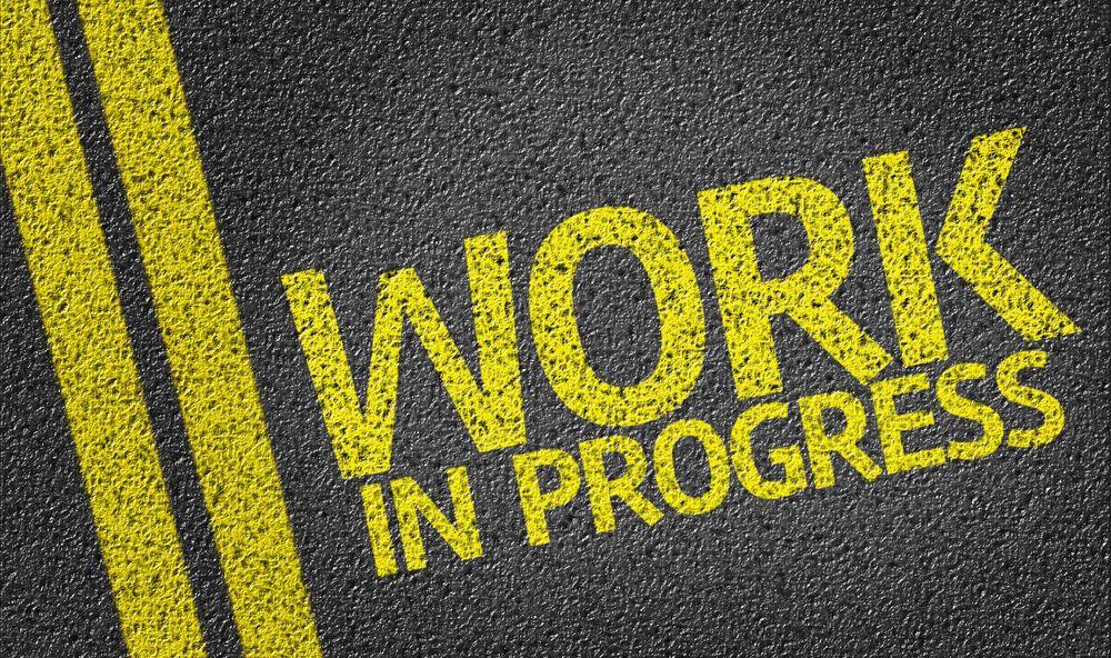 Work In Progress written on the road.jpg