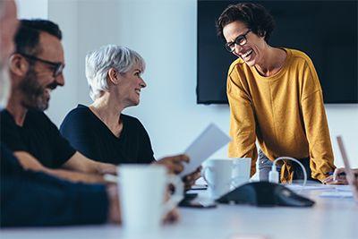 Employee & Customer Engagement