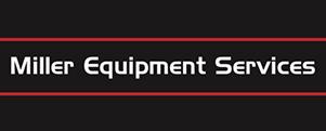 Miller Equipment