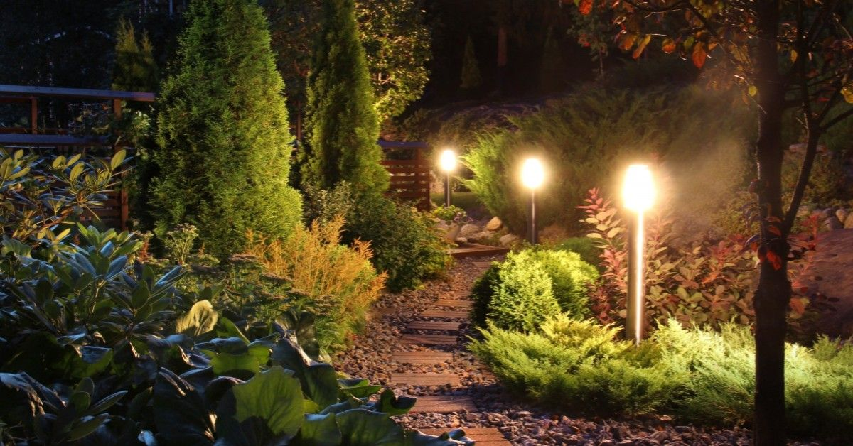 outdoor lighting tips prewitt electrical