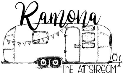 Ramona The Airstream