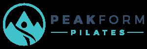 Peak Form Pilates