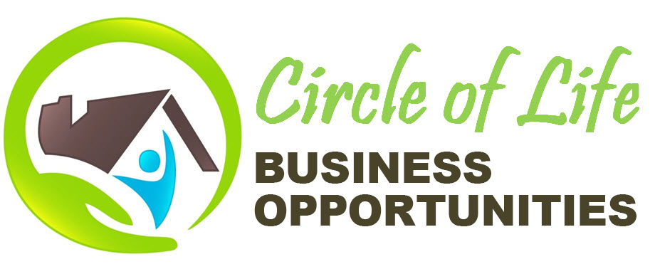 Circle Of Life Business Opportunity