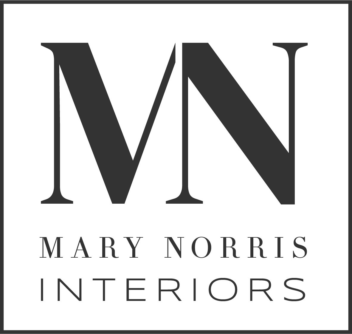 Mary Norris Interiors