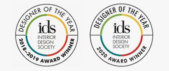 IDS Designer of the Year Award 2018-2019 and 2020
