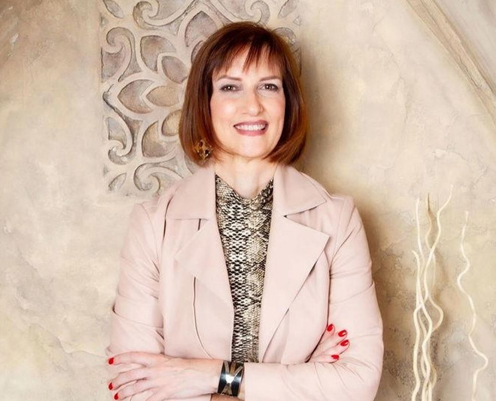 Photo of Dr. Miluna Fausch