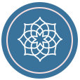 Holistic Health Counselor Practitioner Icon