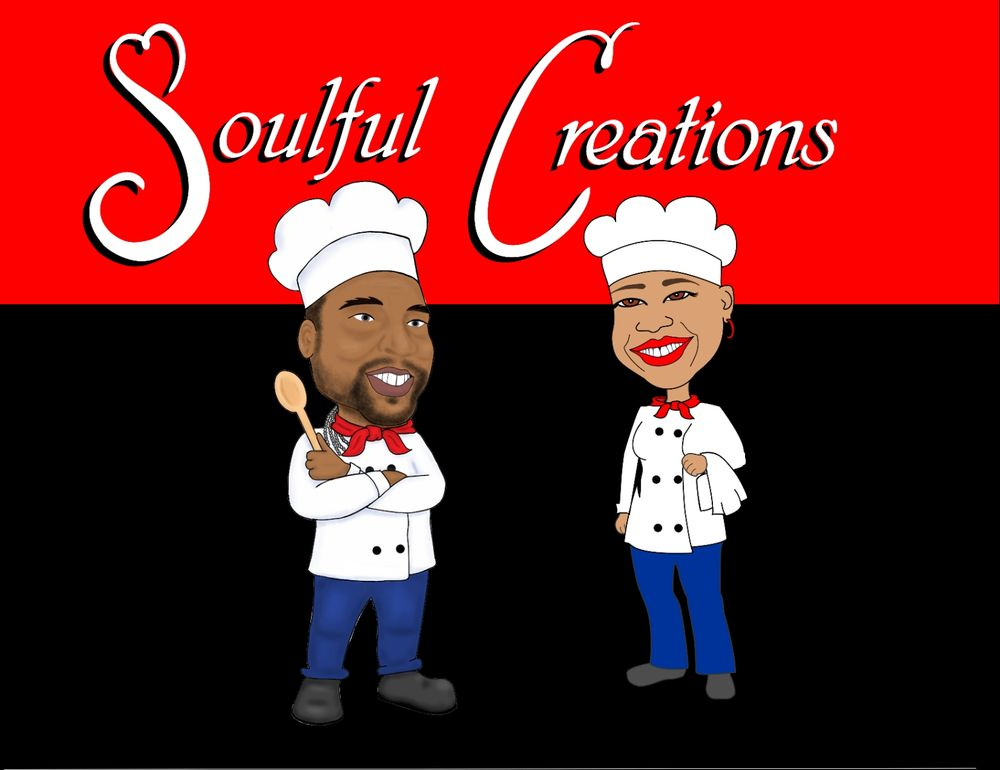 Home of Soulful Creations (Food Truck)