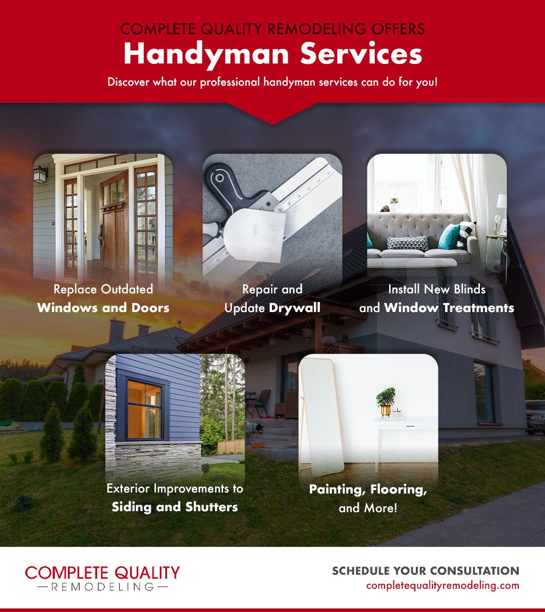Complete Quality Remodeling Offers Handyman Services.jpg