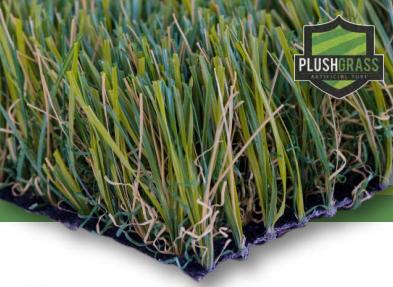 SuperNatural Spring Turf PlushGrass