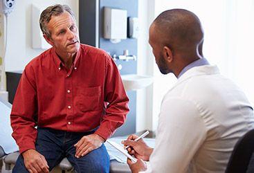 H. Pylori Diagnosis and Treatment