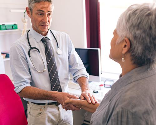 Disease Diagnosis and Treatment