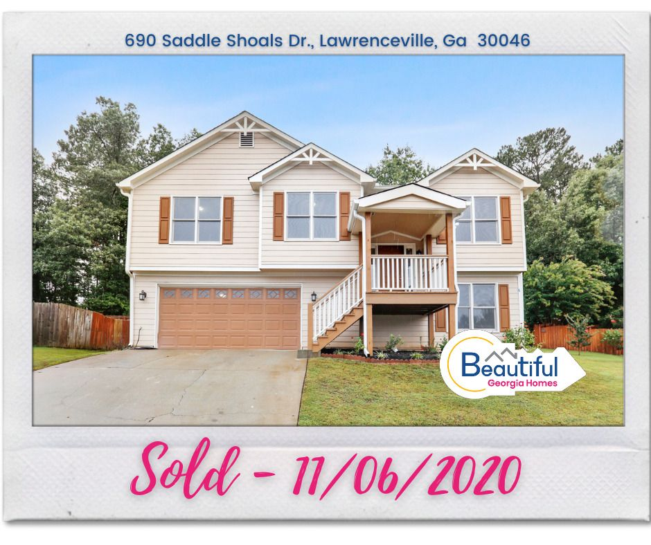 Sold Price: $260,000