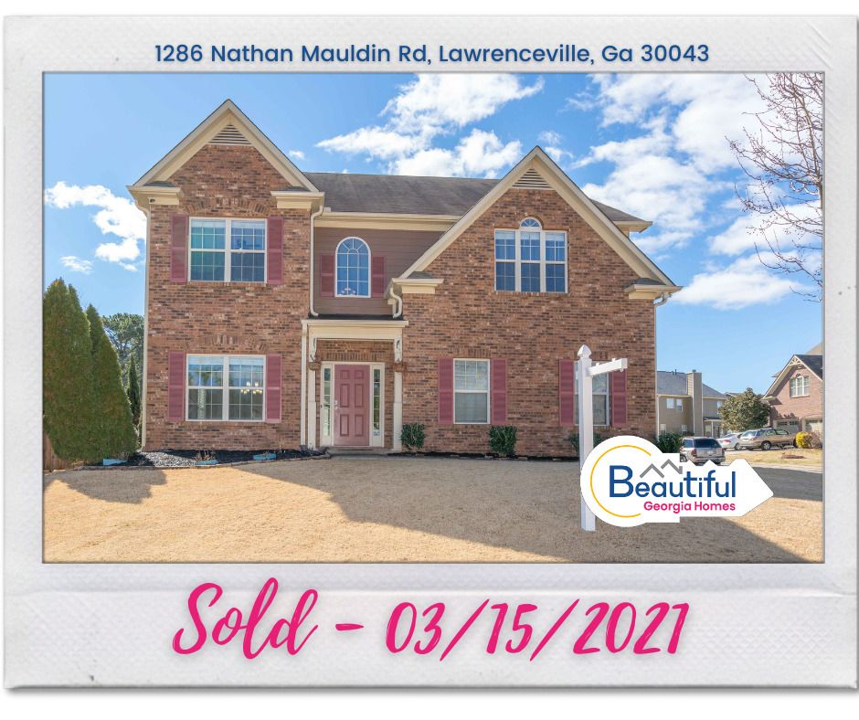 Sold Price $350,000