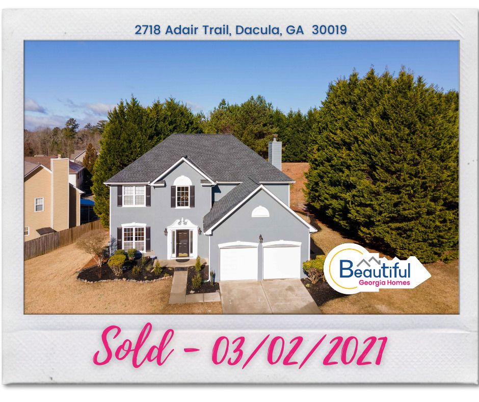 Sold Price $340,000