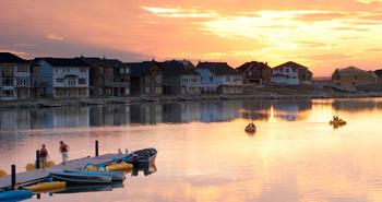Auburn Bay / Cranston / Seton (Deep SE)