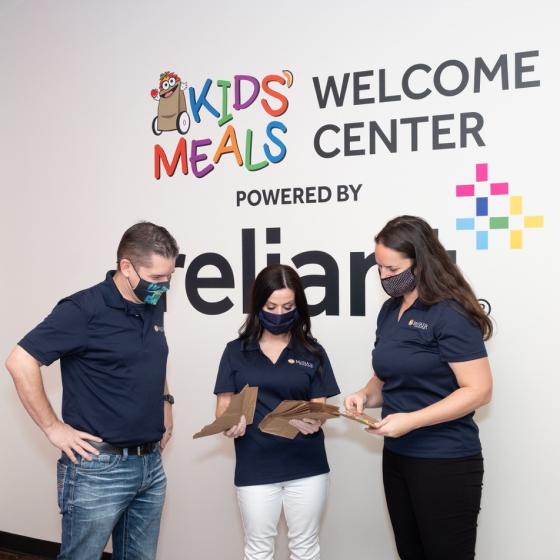 2020 KIDS' MEALS