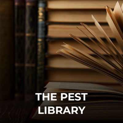 The Pest Library