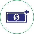 Receivables Collection Icon