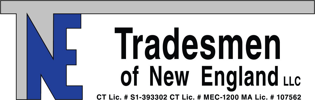 Tradesmen of New England