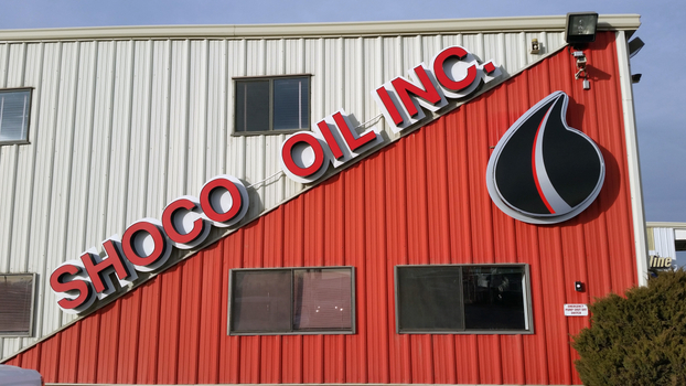 SHOCO OIL INC.