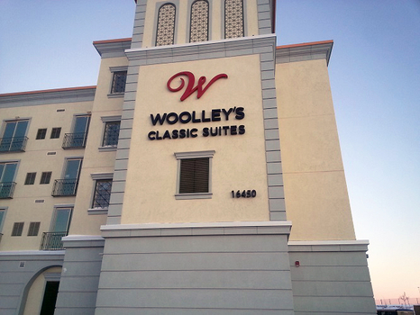 Woolleys