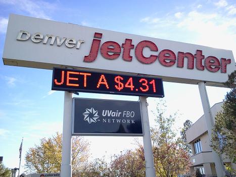 Denver Jet Center
