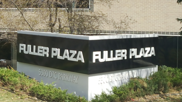 Fuller Plaza