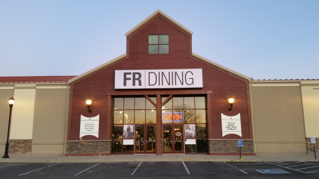 FR DINING