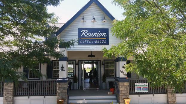 Reunion Coffee House
