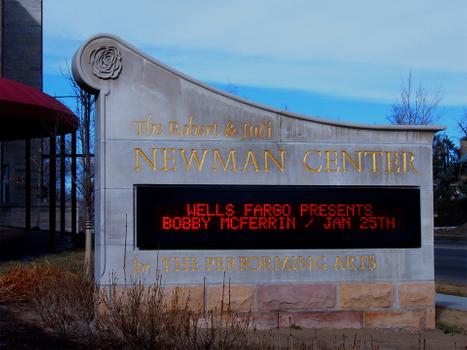 DU Newman Center
