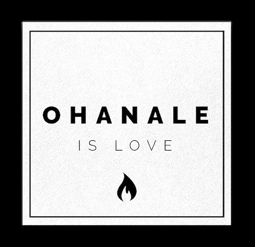 ohanale is love on paper