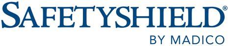 SafetyShield Logo