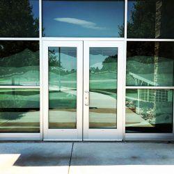 CSU Custom Window Graphics