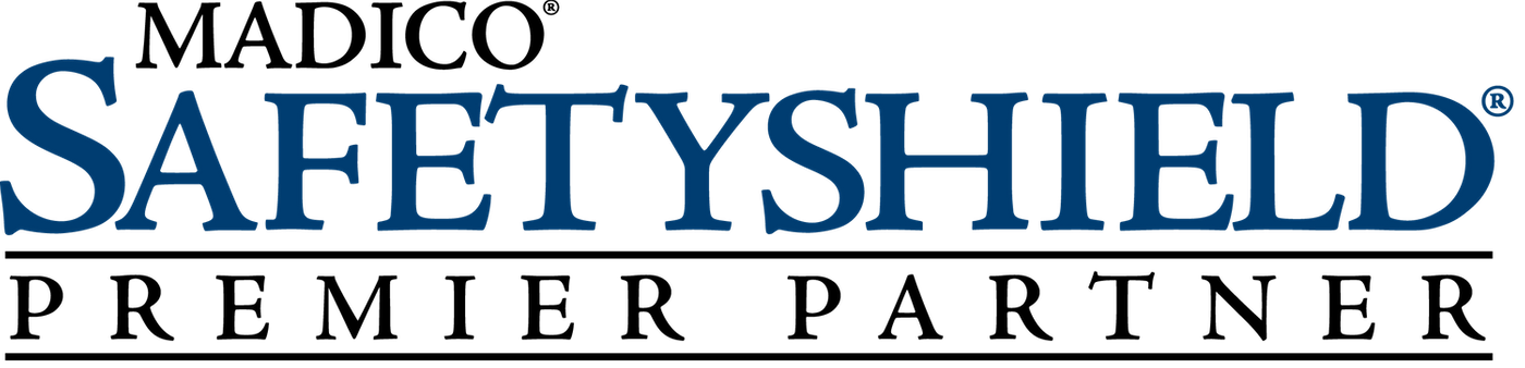 SafetyShield Premier Partner Logo
