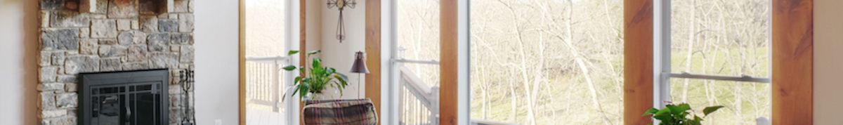 Protect your home with residential security window film.